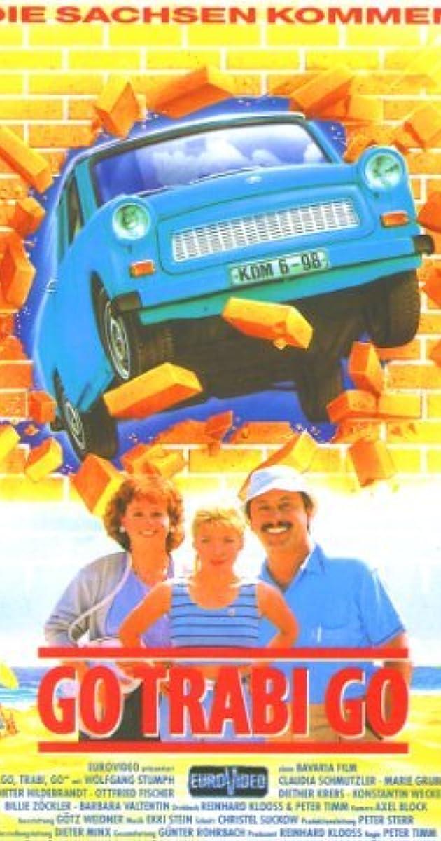 Go Trabi Go (1991) - IMDb