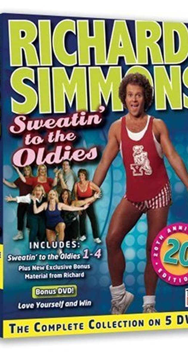 Sweatin' to the Oldies 2 (Video 1990) - Full Cast & Crew - IMDb