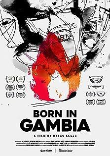 Born in Gambia (2018)