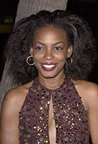 Primary photo for Aunjanue Ellis