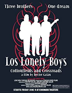 3gp movies hollywood download Los Lonely Boys: Cottonfields and Crossroads [640x360]