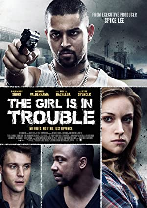 Where to stream The Girl Is in Trouble