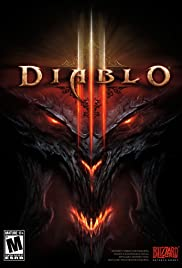Diablo III(2012) Poster - Movie Forum, Cast, Reviews
