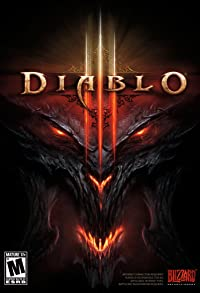 Primary photo for Diablo III