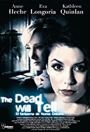 The Dead Will Tell (2004) with English Subtitles on DVD on DVD