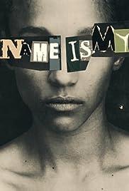 My Name Is Myeisha Poster
