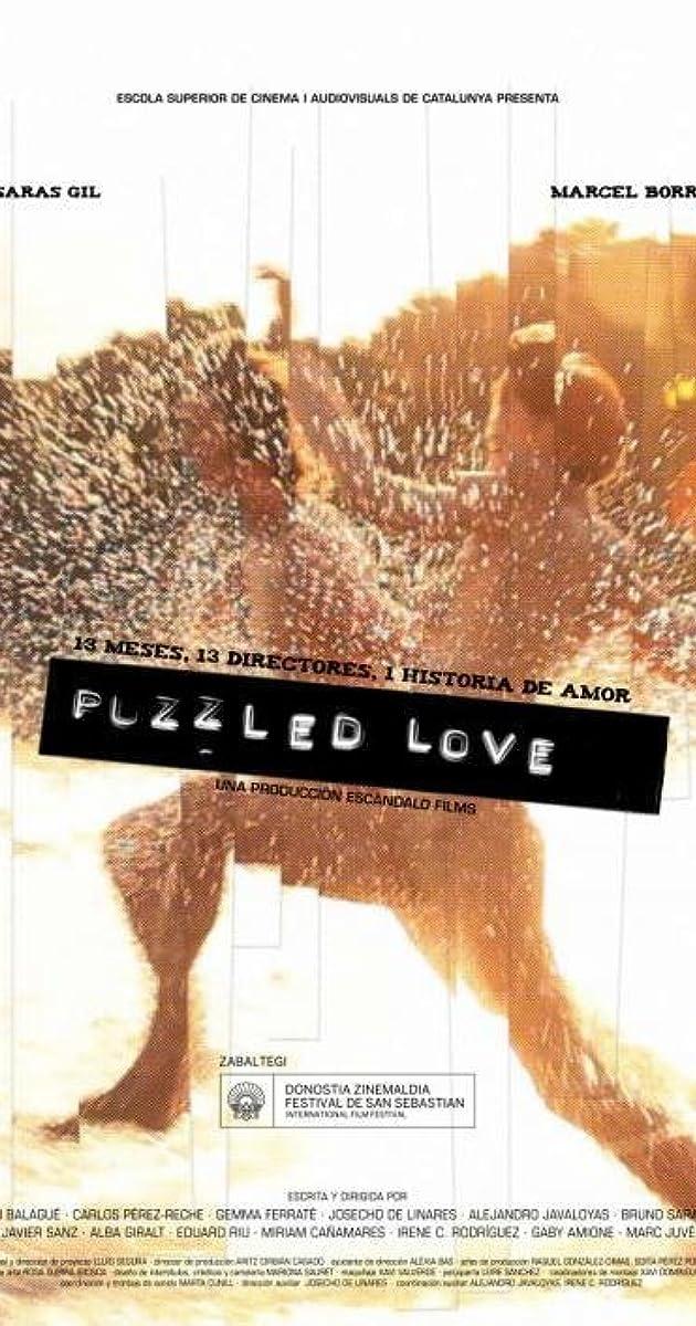 Puzzled Love 2011 Imdb