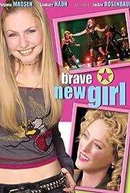 Virginia Madsen and Lindsey Haun in Brave New Girl (2004)