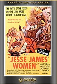 Primary photo for Jesse James' Women