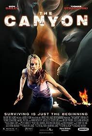 Yvonne Strahovski in The Canyon (2009)