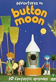 Button Moon Poster