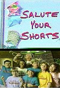 Primary photo for Salute Your Shorts