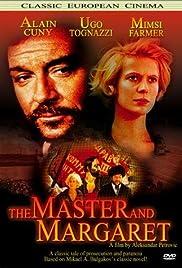 Il maestro e Margherita Poster