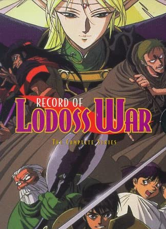 download full movie Record of the Lodoss War in hindi