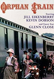 Orphan Train (1979) Poster - Movie Forum, Cast, Reviews