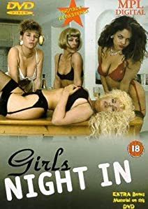 Girl's Night In by