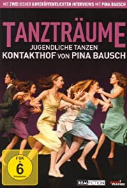 Dancing Dreams Poster