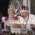 Gert Fröbe and Anna Quayle in Chitty Chitty Bang Bang (1968)