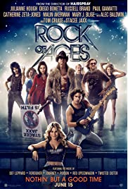 Rock of Ages (2012) ONLINE SEHEN