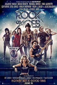 Rock of Agesร็อค ออฟ เอจเจส ร็อคเขย่ายุค รักเขย่าโลก