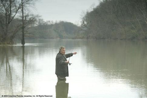 Albert Finney in Big Fish (2003)