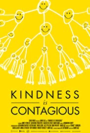 Kindness Is Contagious Poster