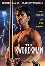 Primary image for The Swordsman
