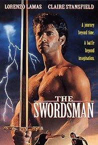Primary photo for The Swordsman