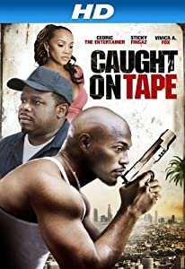 FREE Watch Online Caught on Tape by Scott Culver [Full]