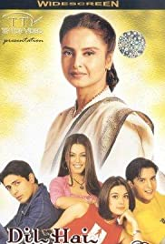 Dil Hai Tumhara (2002) Watch Full Movie Online HD thumbnail