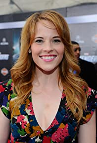 Primary photo for Katie Leclerc