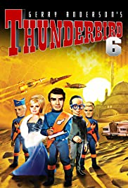 Thunderbird 6 (1968) 1080p