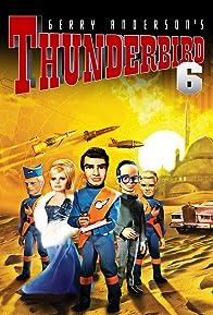 Primary photo for Thunderbird 6