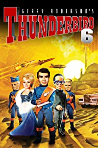Watch usa movie Thunderbird 6 [flv]