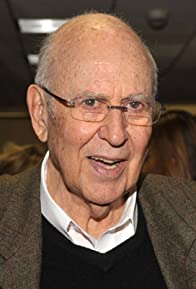 Primary photo for Carl Reiner