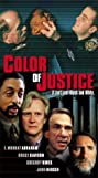 Color of Justice (1997) Poster