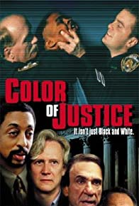 Primary photo for Color of Justice
