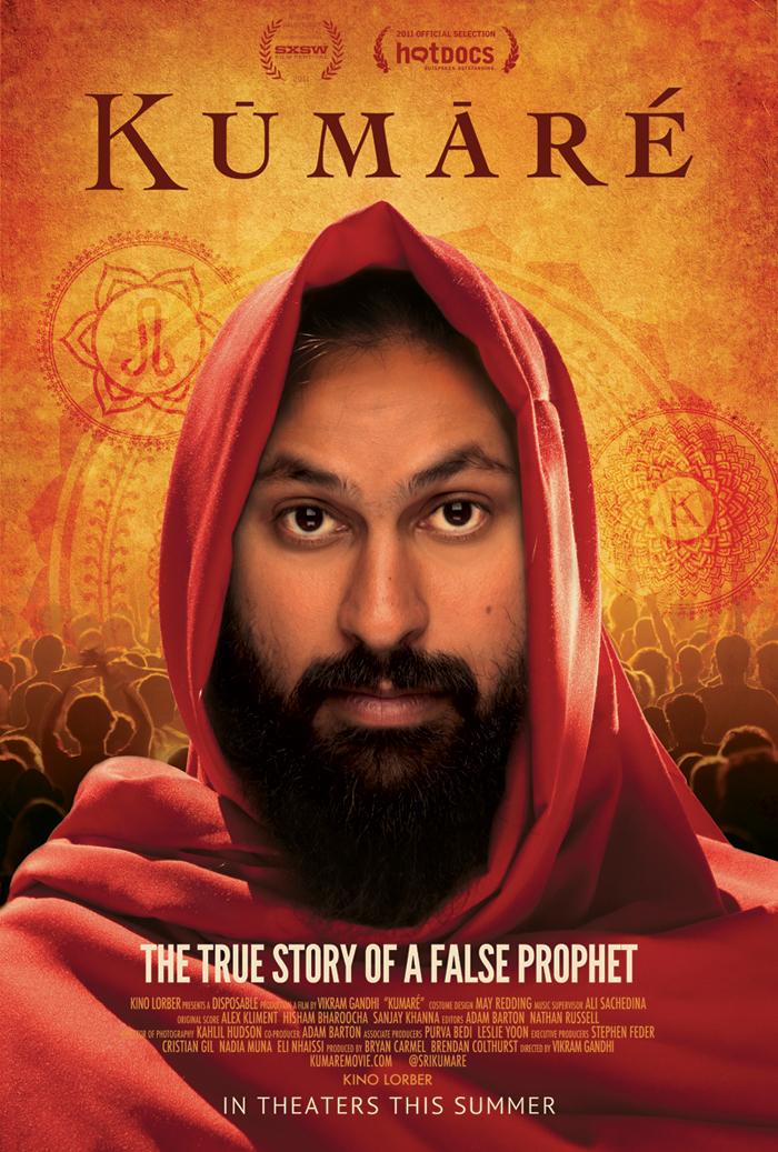 Kumaré (2011) - IMDb