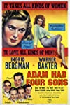 Adam Had Four Sons (1941)