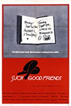 Such Good Friends (1971) Poster