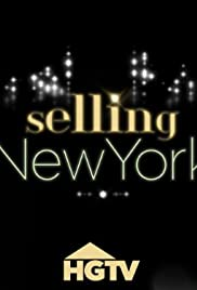 Selling New York Poster - TV Show Forum, Cast, Reviews