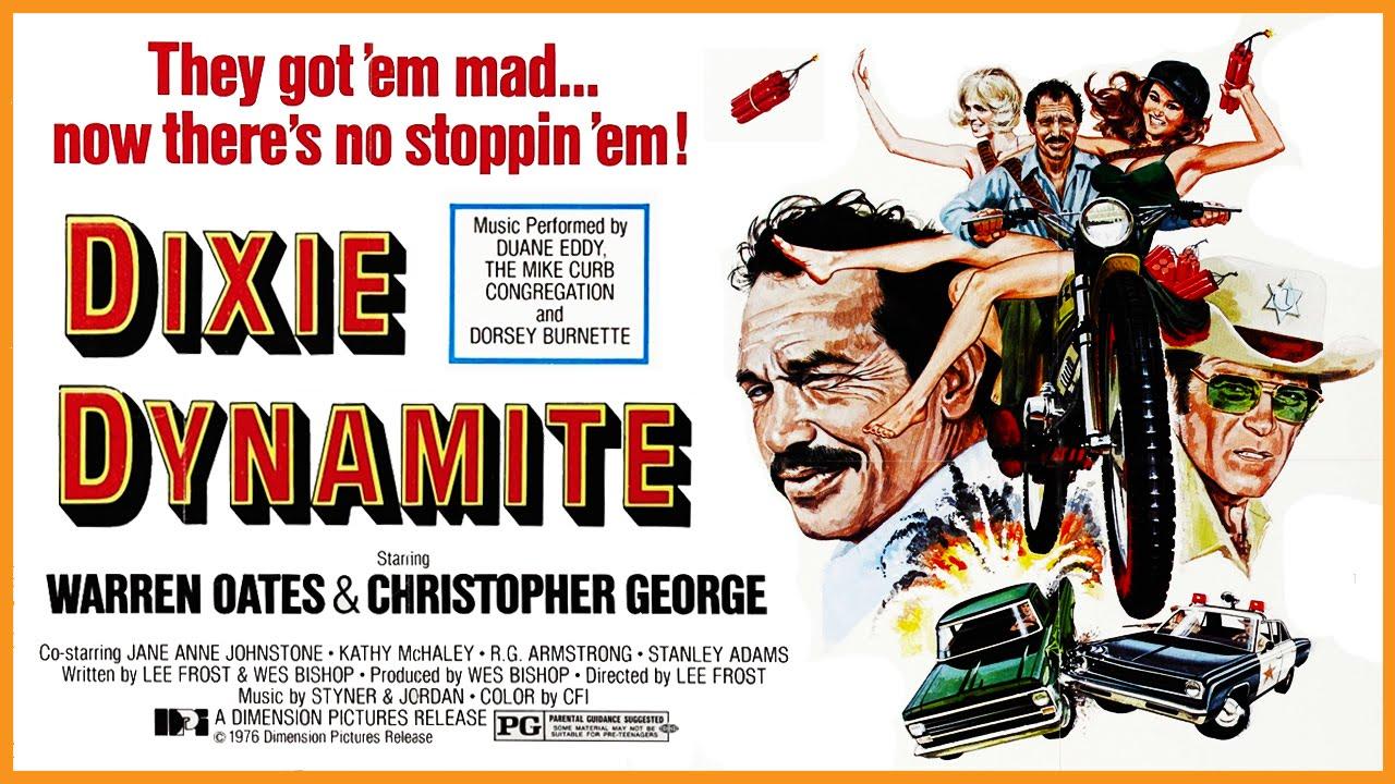 Dixie dynamite images 87