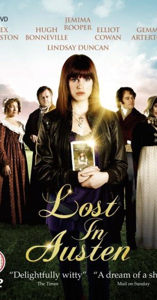 Lost In Austen Tv Mini Series 2008 Imdb
