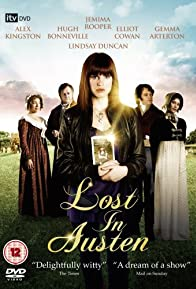 Primary photo for Lost in Austen