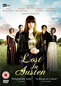 Downloads action movies Lost in Austen [320p]