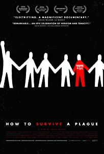 New free movie downloads now How to Survive a Plague [Quad]