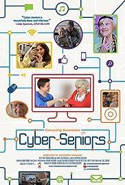 Cyber-Seniors Poster