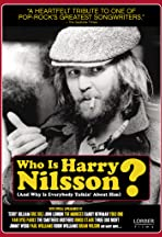 Who Is Harry Nilsson (And Why Is Everybody Talkin' About Him?)