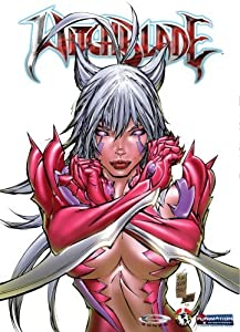 Witchblade full movie in hindi 720p