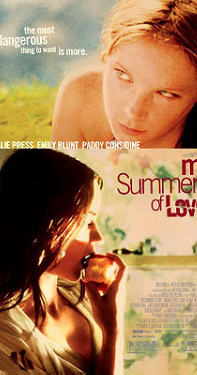 My Summer of Love (2004) - IMDb